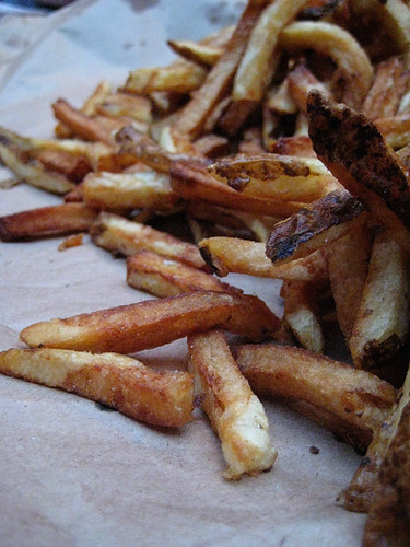 guys' fries.