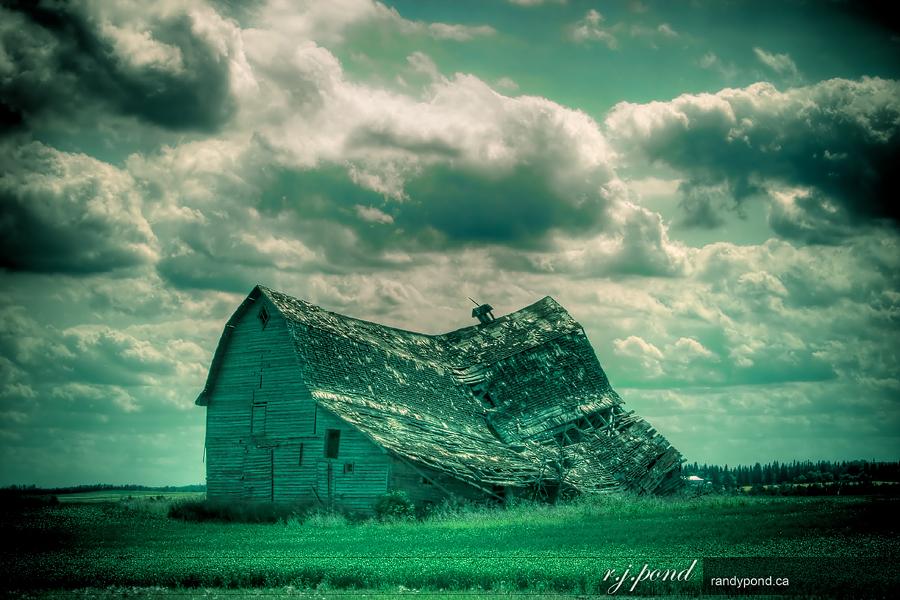 ~ Old Barn ~