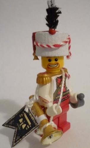 rumpeter - Red Lancers custom minifig
