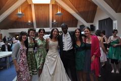 Hannah & Joe's Wedding