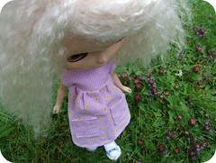 the little garden faerie...7 of 7