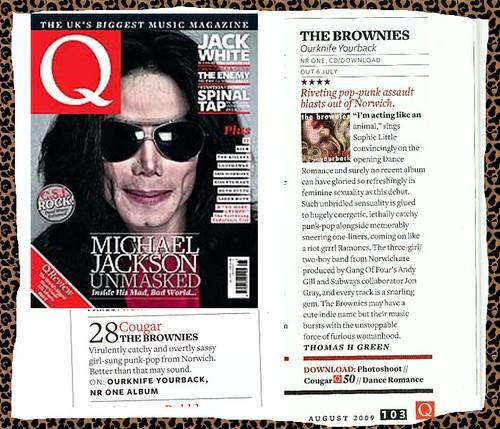 Q review