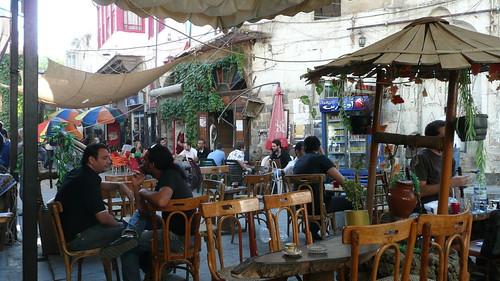 Damascus 122