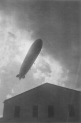 German Dirigible