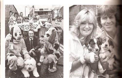 """""""Dogs in Birmingham"""" by Alton Douglas"""