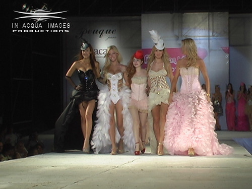 TOP MODELS EN Península fashion tv 0208