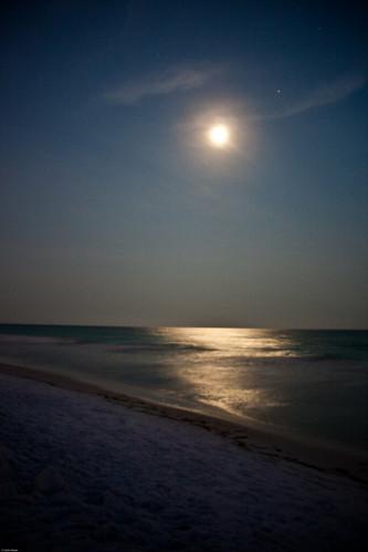 Moon?