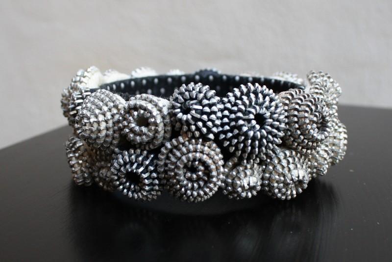 WheelerWillisJewelry zipper bracelet 1b