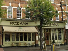 Picture of Roz Ana, KT2 7NH