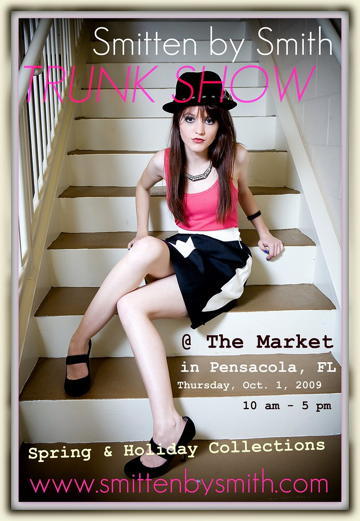Smitten Market Trunk Show