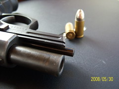 Mini Thunder 9mm 6 (Juanmak24) Tags: smith guns sig weapons glock koch sauer handguns ceska heckler wesson zbrojovka bersa