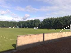 St. Andrews United - Recreation Park (tcbuzz) Tags: park st club scotland football andrews fife united scottish sfa recreation juniors