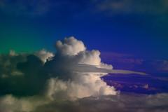 Clouds (Wei Zhang@Hudson) Tags: park parks glacier national yellowstone grandteton weizhang zhangwei0119 weizhanghudson weizhangsphoto