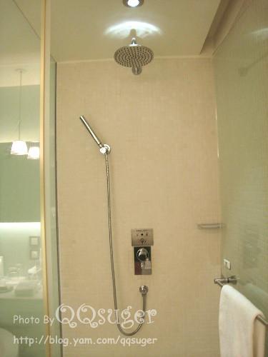 你拍攝的 浴室4。