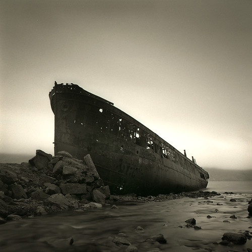 Ghost Ship