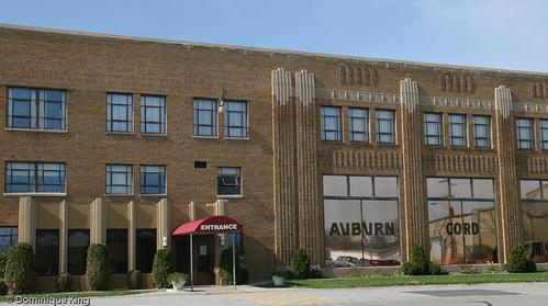 Auburn Cord 1