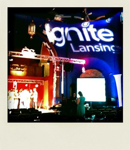 Ignite Lansing