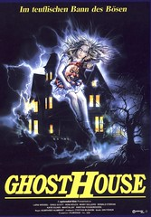 Ghost House (by senses working overtime)