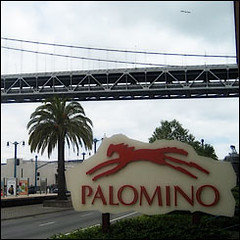 Post image for Palomino – San Francisco, CA