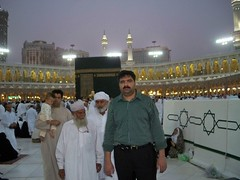 Ali Ahsan Warraich @ Kabbah (mr.chichawatni) Tags: pakistan holly punjab pp makkah 225 multan madinah jutt chichawatni sahiwal warraich chichawatnii