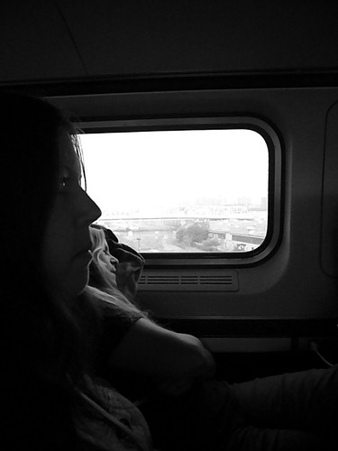 Train to Boston