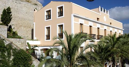 Hotel El Mirador de Dalt Vila