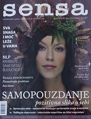 sensa cover