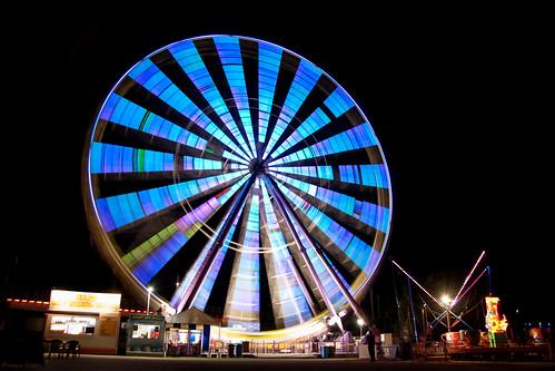 Giant Sky Wheel