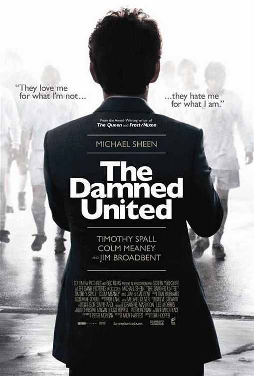 #142 The Damned United