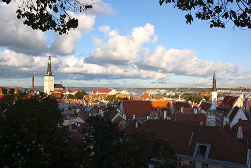 Estonia - 107