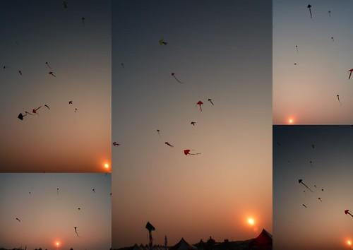 你拍攝的 091017-石門風箏節1。