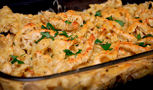 What's Cookin, Chicago?: Kasespatzle (Cheese Spaetzle)