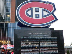 Montreal Canadiens - by RicLaf, on Flickr