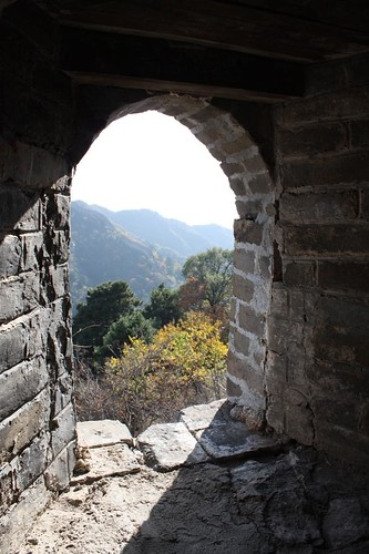 window great wall