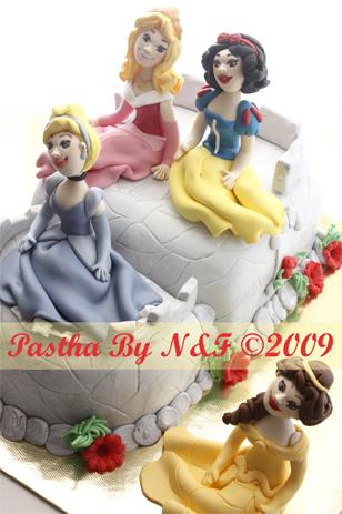 Disney-Prensesleri1