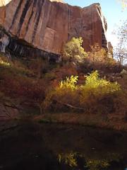 IMG_0644 (kalen_jones) Tags: reflection moab archesnationalpark sleepyhollow