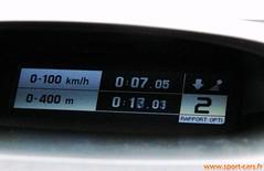 Essai Megane RS 2009 26