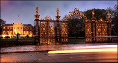 365-139 Car stopped by beauty of the Golden Gates (Hotpix [LRPS] Hanx for 1.5M Views) Tags: street camera old uk blue light england sky slr history wet car rain st club photography gold lights golden noche town hall warrington cheshire dusk head gates district au group victorian bank smith headlights photographic tony historic trail sankey stop 1750 townhall dslr society nuit speeding hdr highdynamicrange skid bellhouse stopping carheadlights skidding hotpix goldengates 365days tonysmith gyca thisphotorocks carstopping hotpixorguk wwwthewdccorguk thewdccorguk wdccorguk bellhouseclub hotpixrocketmailcom hotpixukrocketmailcom contacttonysmithgmailcom tonysmithgmailcom tonysmiscscom tonysmithmisamscom