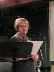 Sylvia Adams