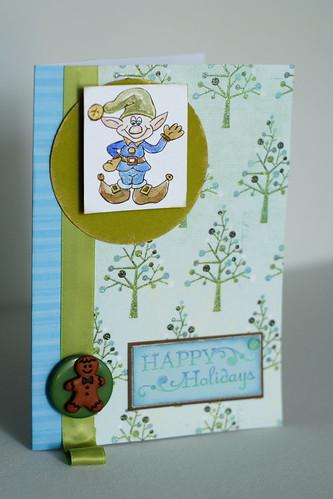 Christmas Cards 20096