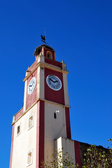 Torre do Relógio (Miguel Tavares Cardoso) Tags: portugal alentejo amareleja miguelcardoso miguelcardoso2008 migueltavarescardoso
