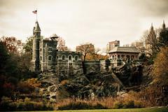 °central castle