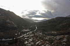 Wrapped Road (ChristopherTitzer) Tags: norway norge scandanavia norwayinnovember