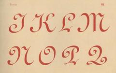 peintre lettres alphabets 2 p7