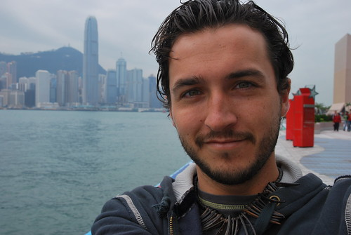 Avenue of Stars - Hong Kong 003
