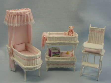 Wicker Nursery