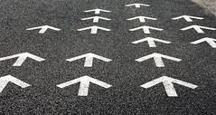 Setas (Ivan Froes) Tags: portugal lisboa lisbon arrows asphalt asfalto setas nikond80