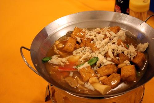 ken well seafood restaurant balakong