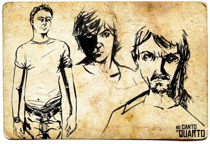 Estudos do Marco - por Dalton Correa Soares