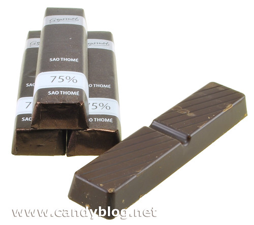 Grandessa Signature Origin Chocolate Sao Thome